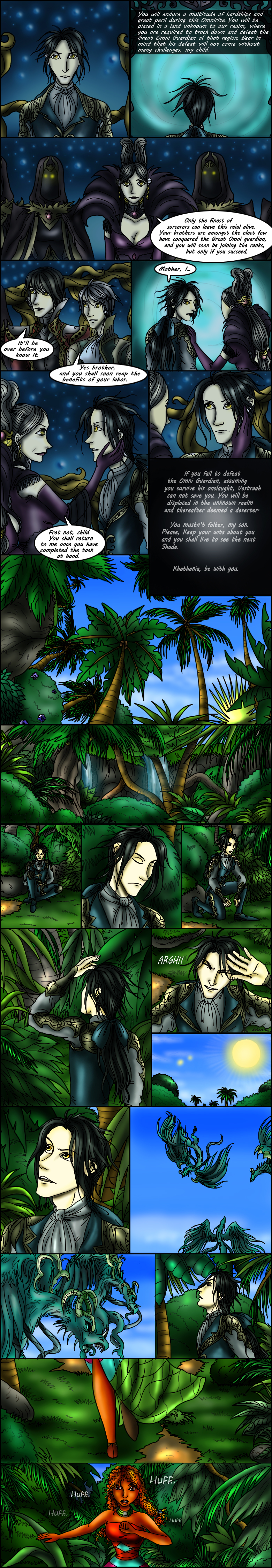 Page 16 – A Trial On The Island