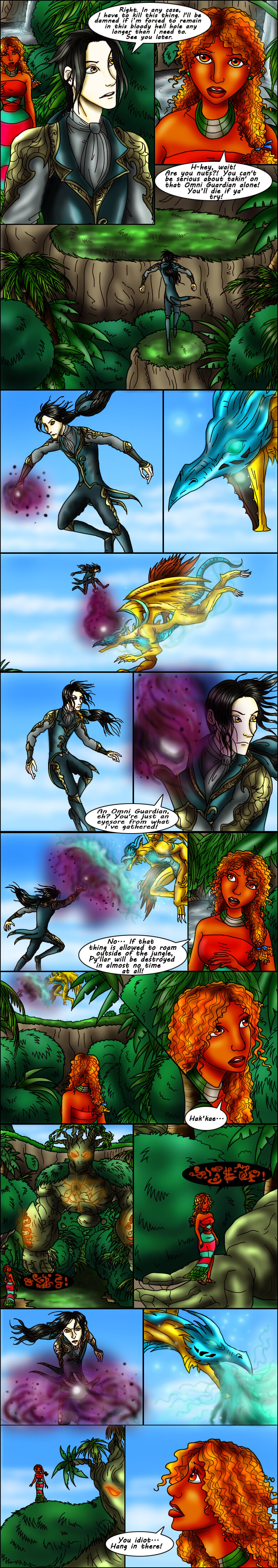Page 19 – Lord Hak'kae