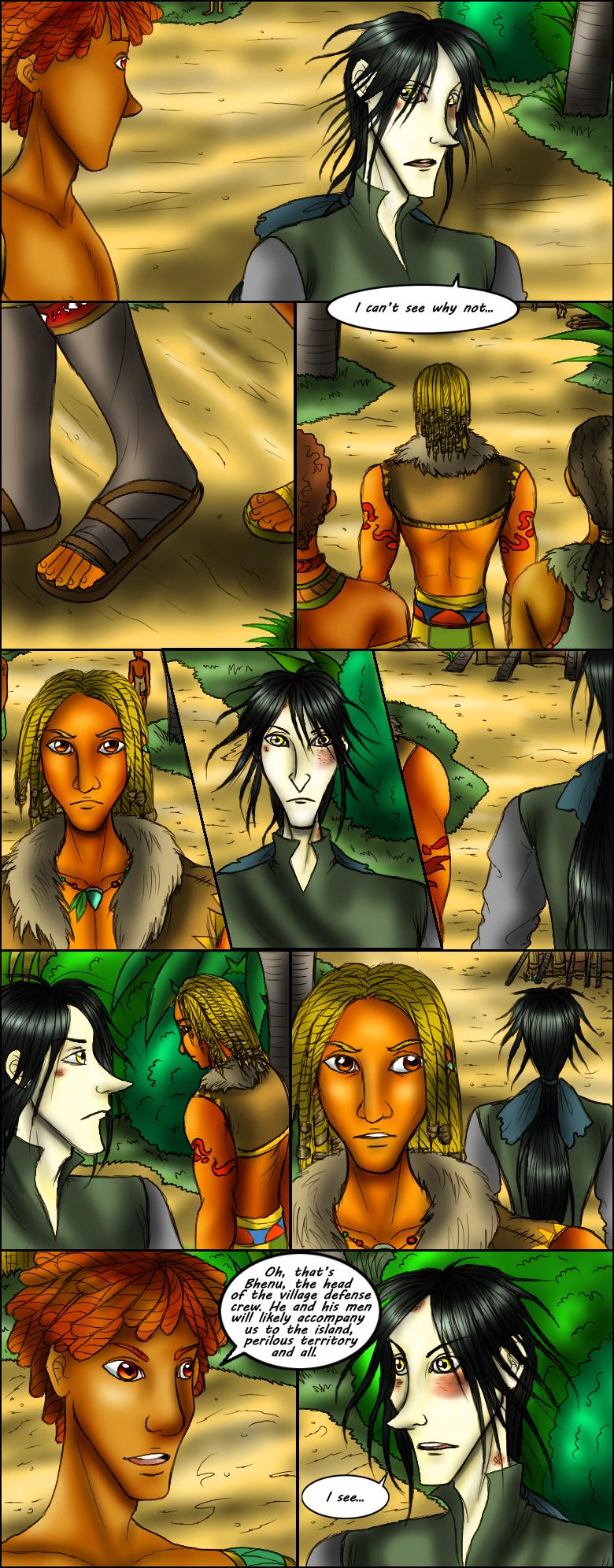 Page 53 – Glower