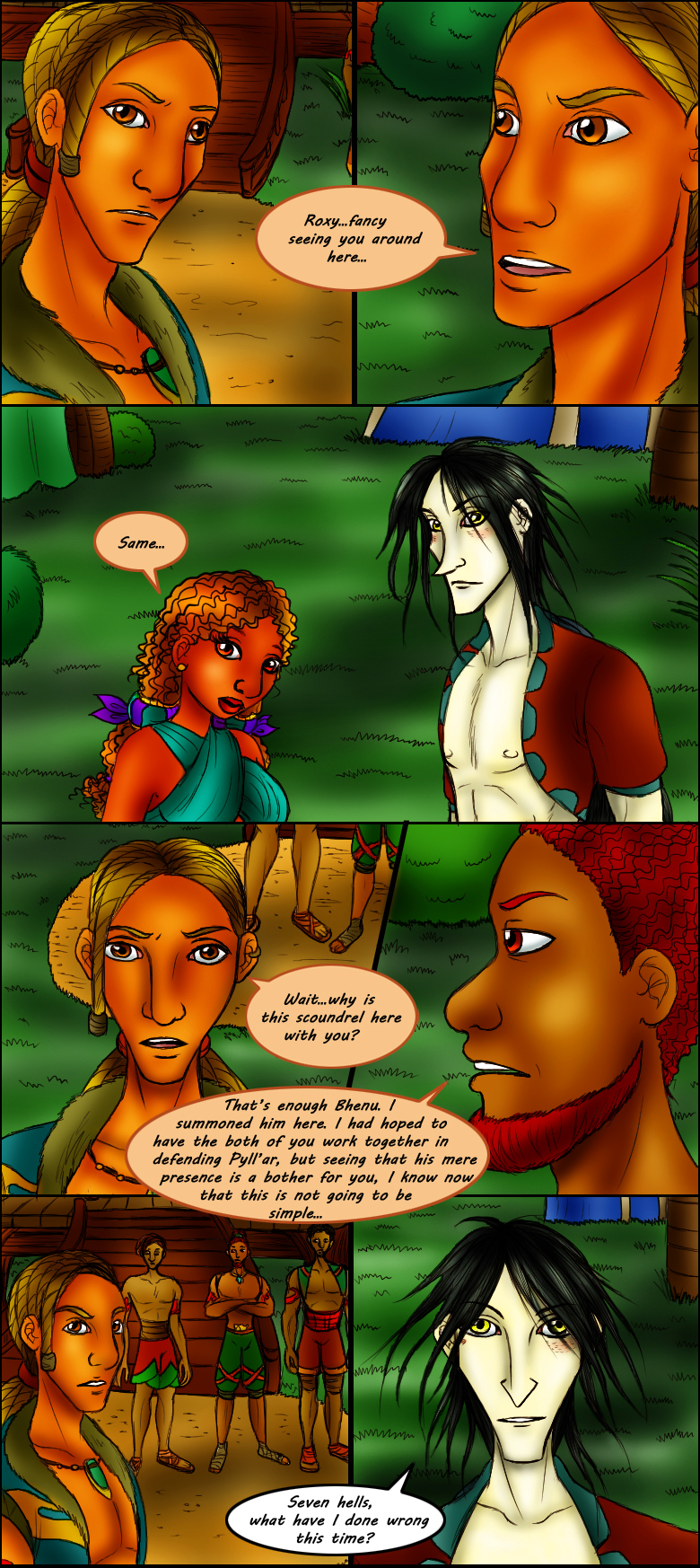 Page 93 – Opposing Views Part 2