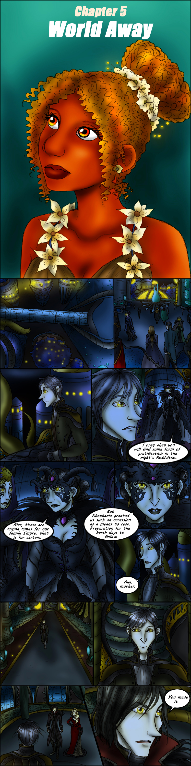 Chapter 5 – Page 118 – World Away
