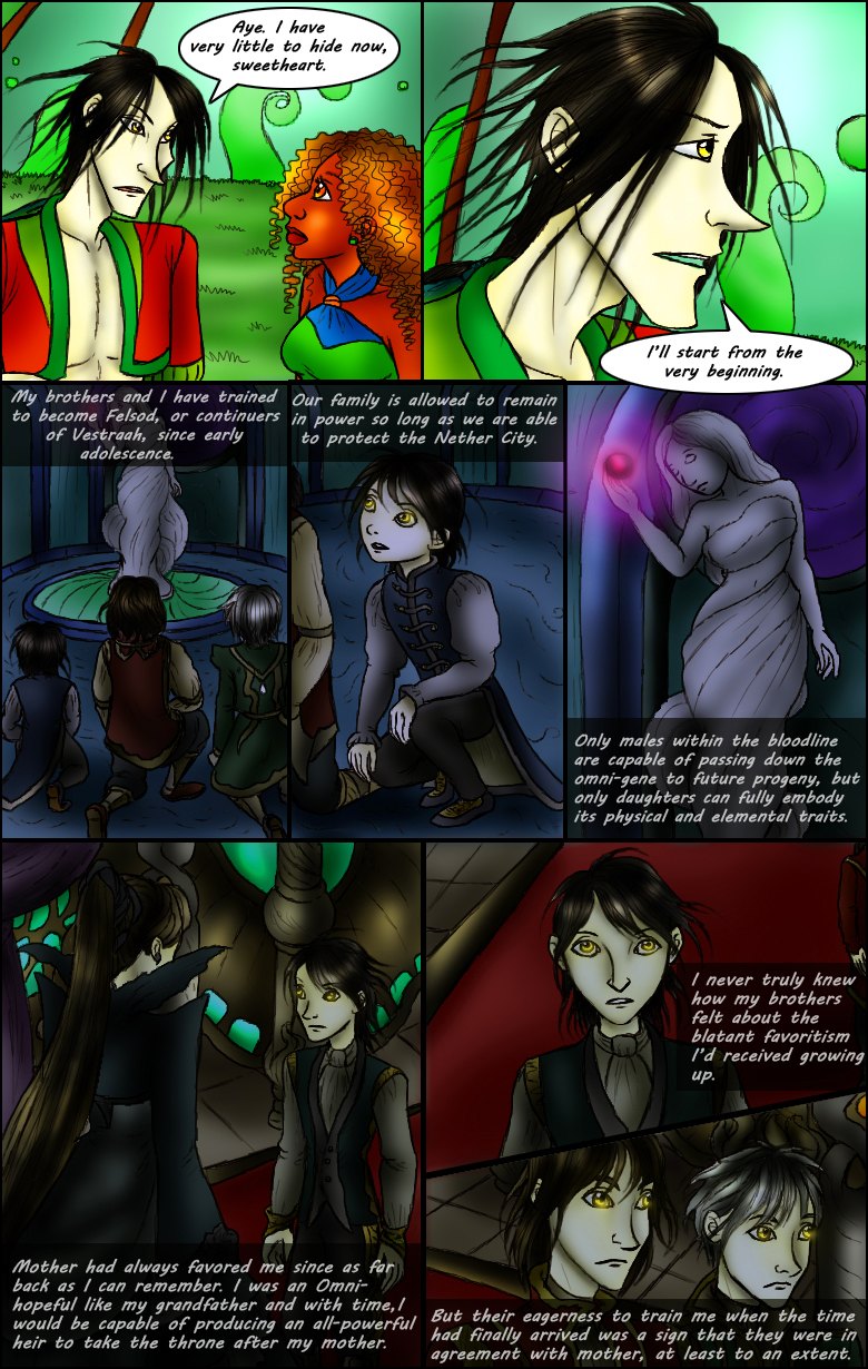 Page 170 – The Omni-Hopefuls