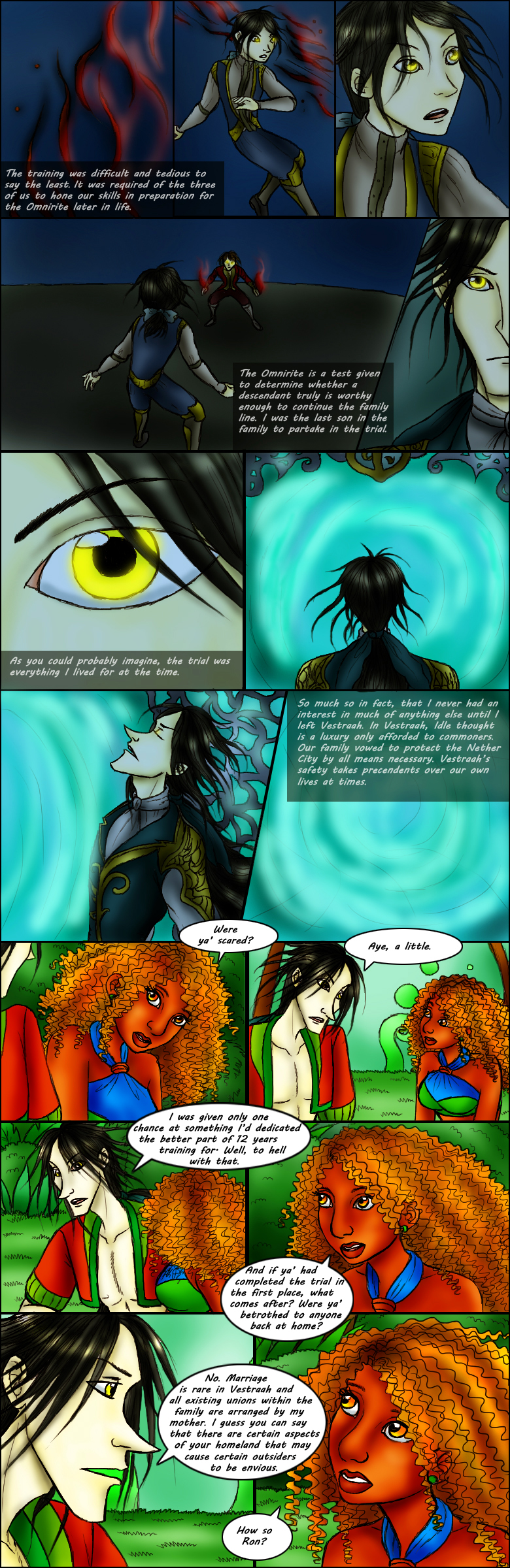 Page 171 – The Omni-Hopefuls part 2