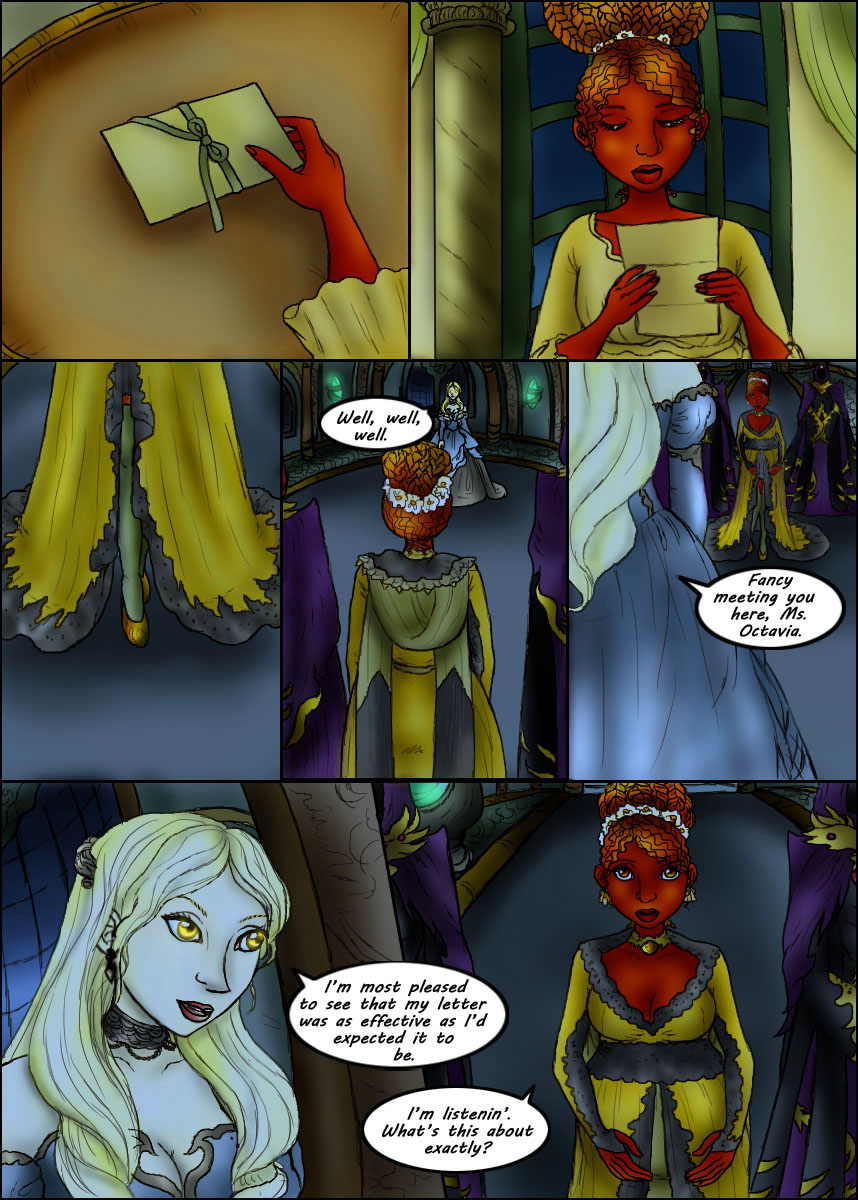 Page 196 – Routine Visitation Part 2
