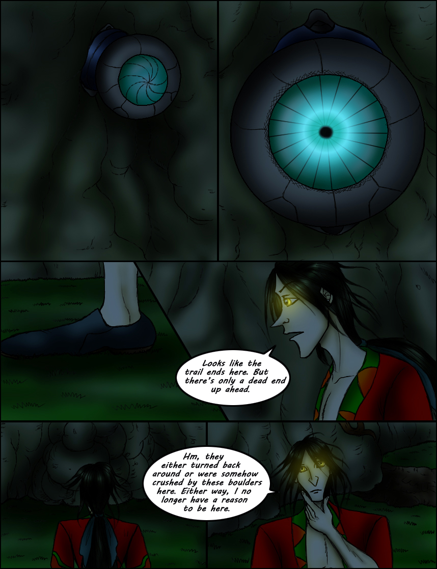 Page 208 – Blasted Automatons part 2