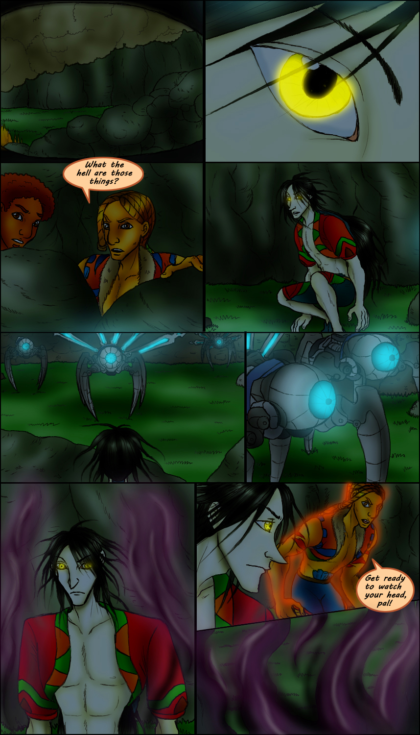 Page 212 – Reinforcements