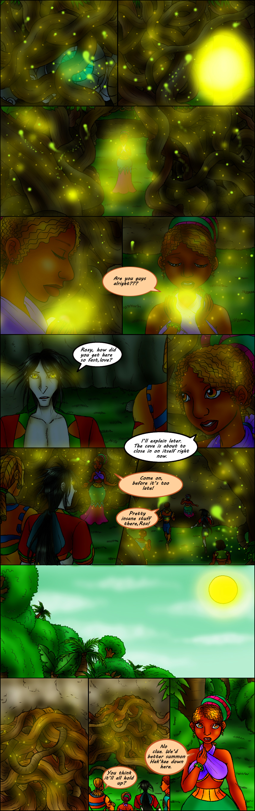 Page 217 – Nature's Touch part 2