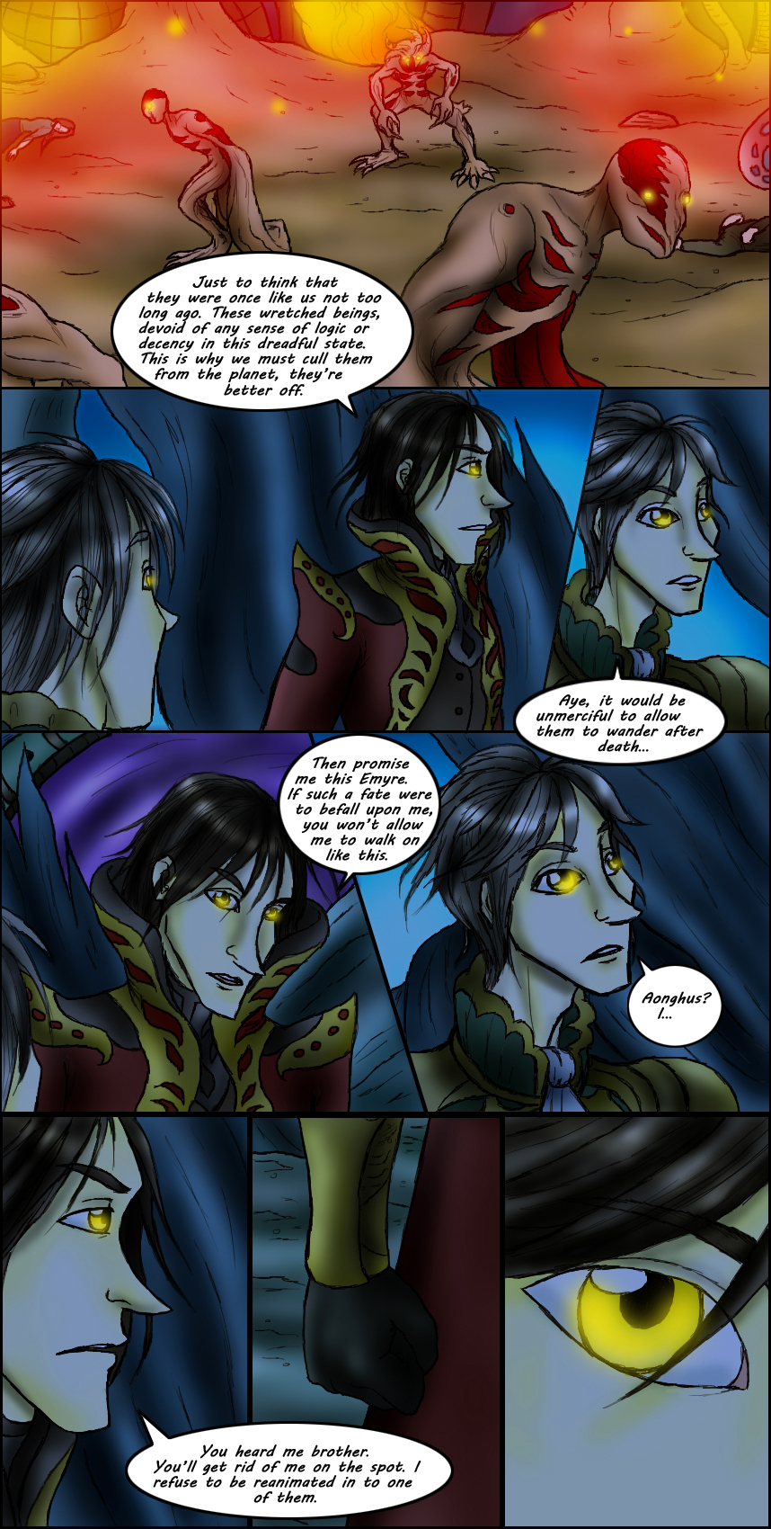 Page 227 – Don't Let Me Wander