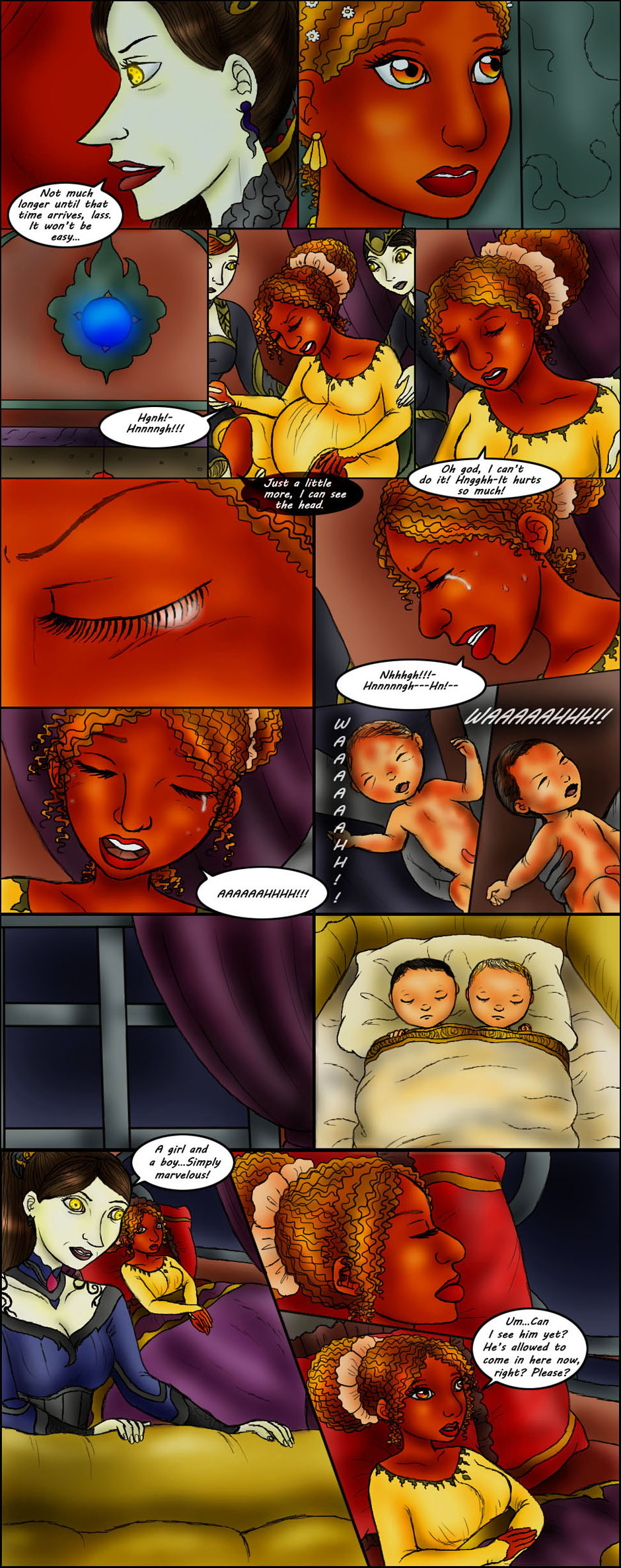 Page 253 – The Omni-Twins