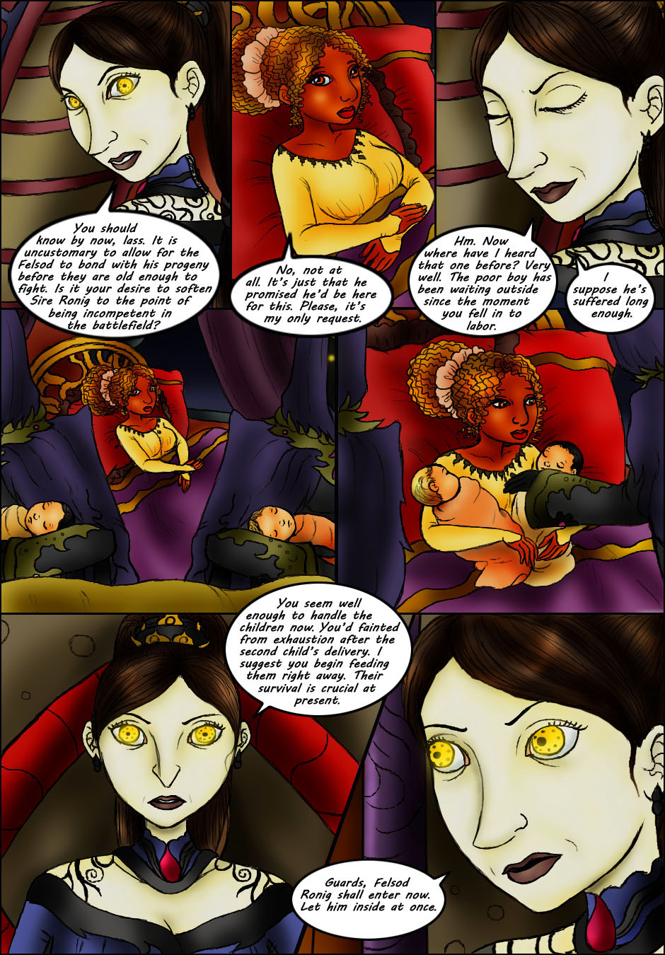 Page 254 – The Omni-Twins part 2