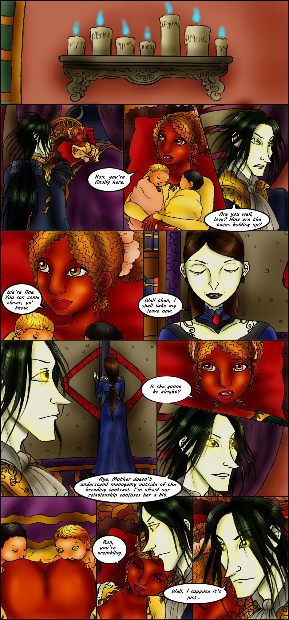 Page 255 – The Omni-Twins Part 3