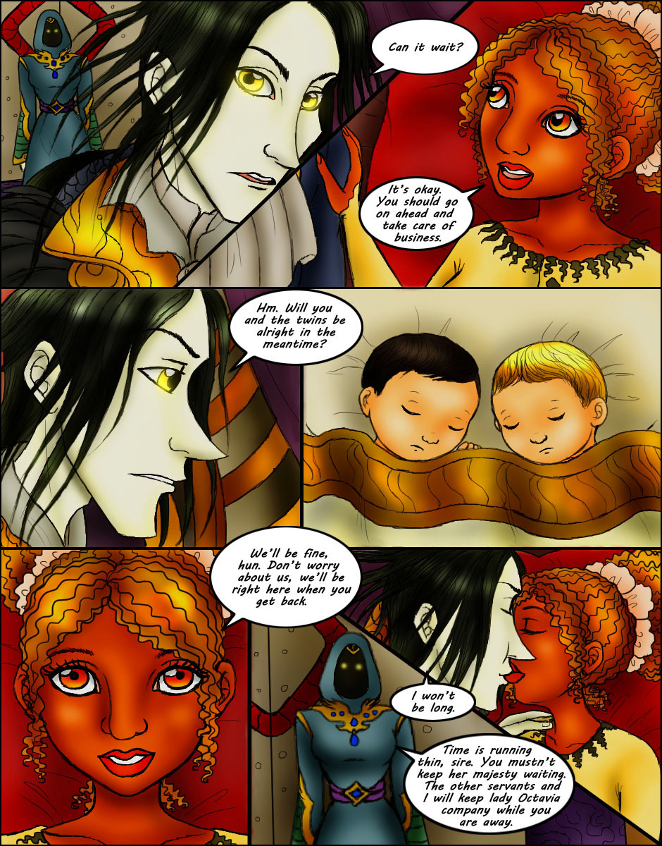 Page 265 – A Time To Rejoice Part 2