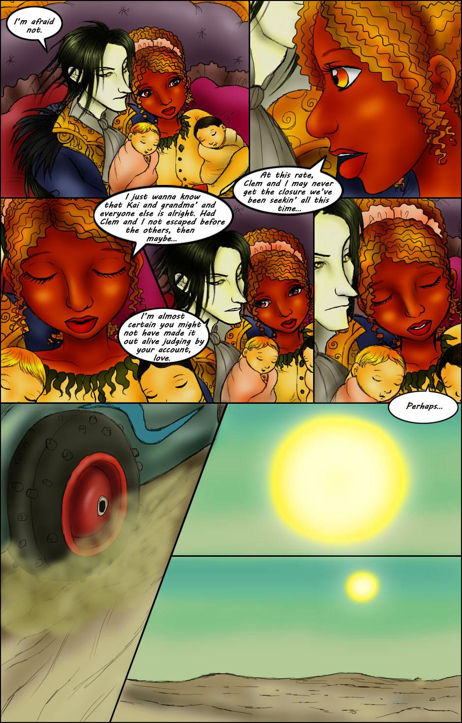 Page 271 – Closure