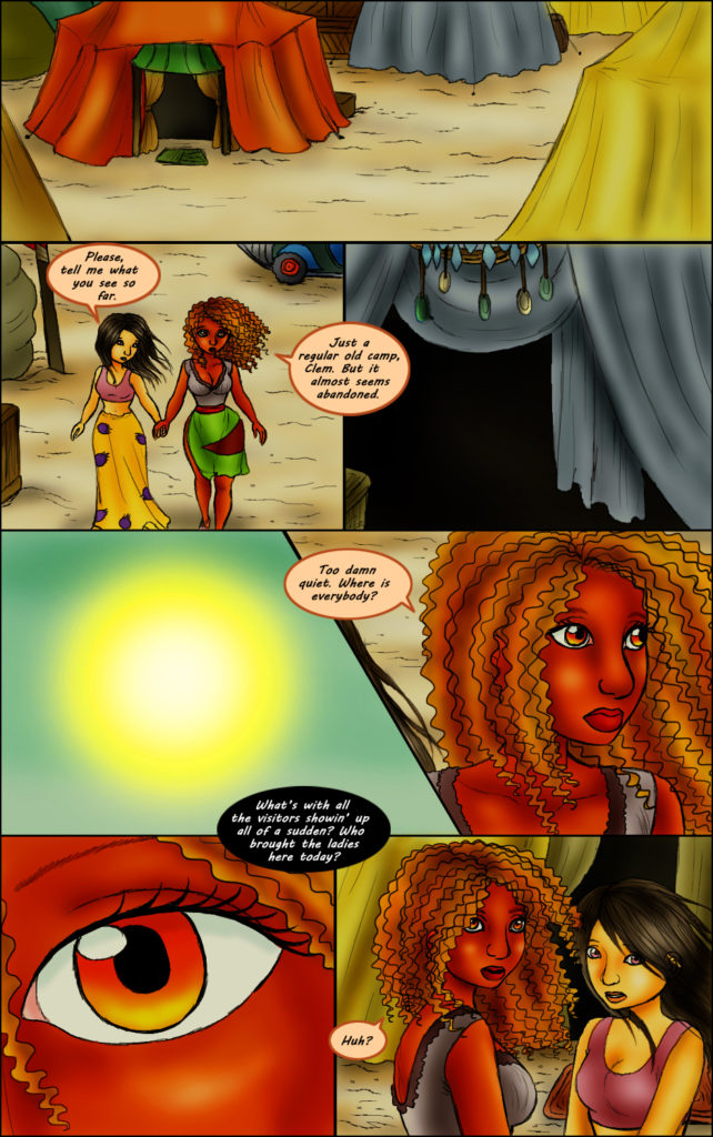 Page 274 - Not Alone