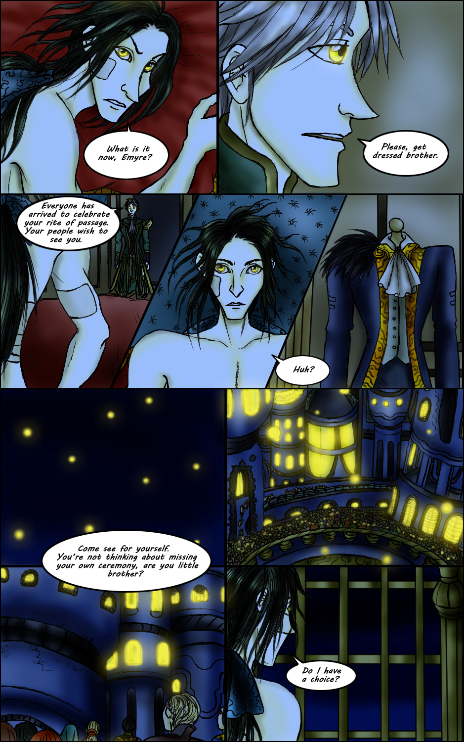 Page 311 – Rite Of Passage