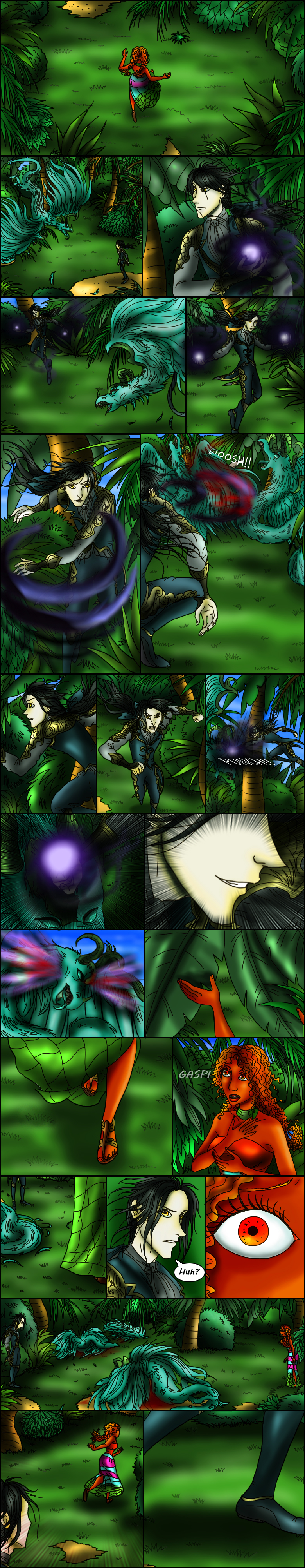 Page 17 – A Trial on the Island part 2