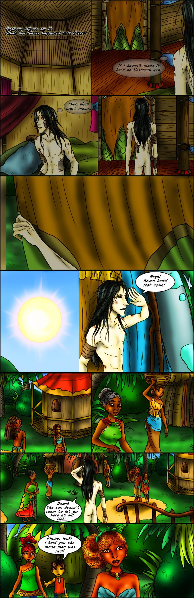 Page 25 – Rude Awakening