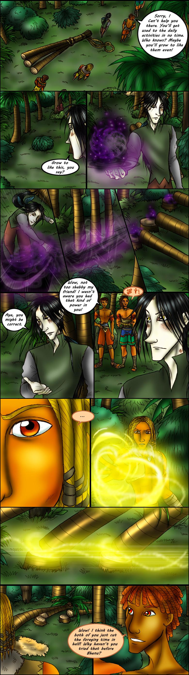 Page 57 – Boredom