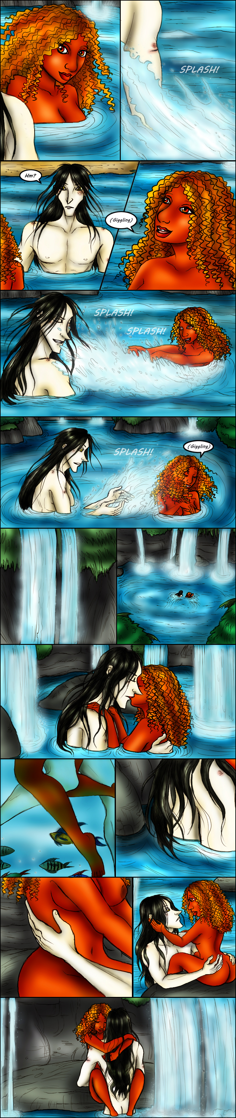Page 80 – Tranquil Waters