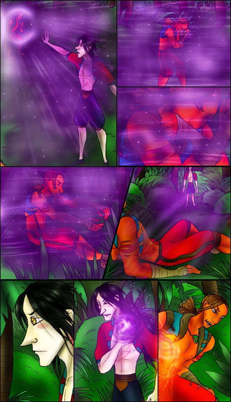 Page 104 – Returning The Favor part 2