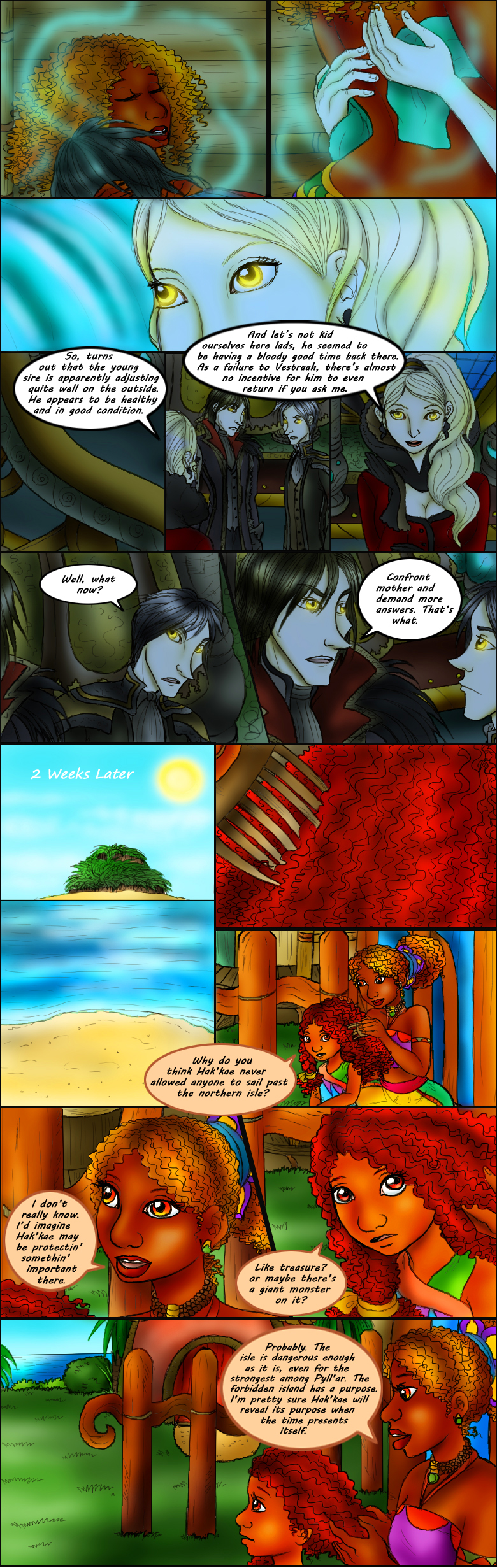Page 122 – Looking In Part 2