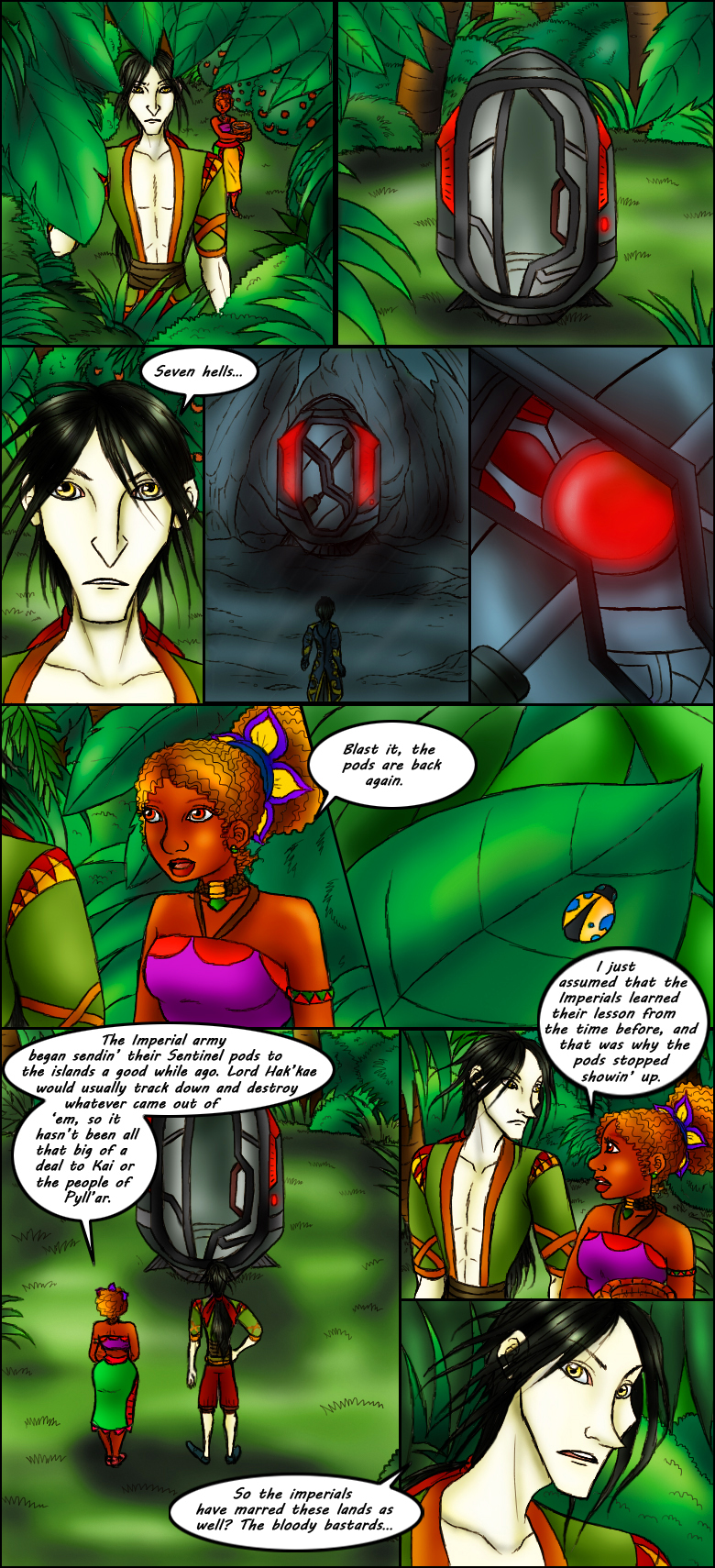 Page 127 – Learn Their Lesson