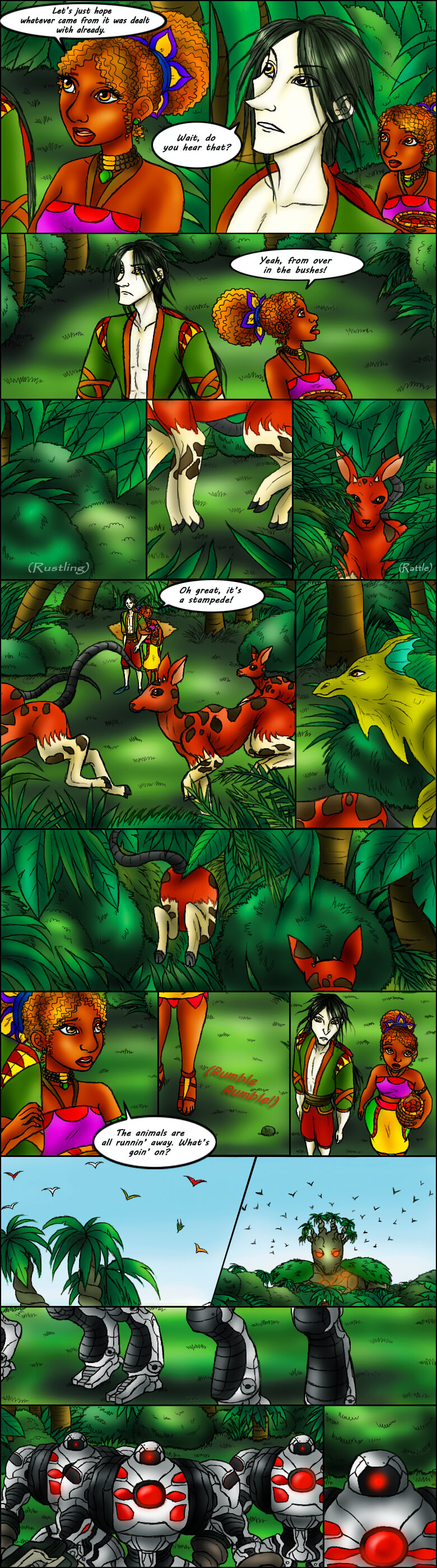 Page 128 – The Sentinels