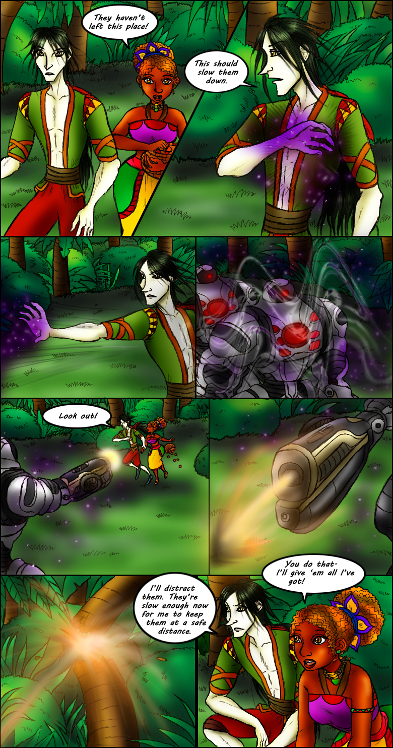Page 129 – The Sentinels Part 2