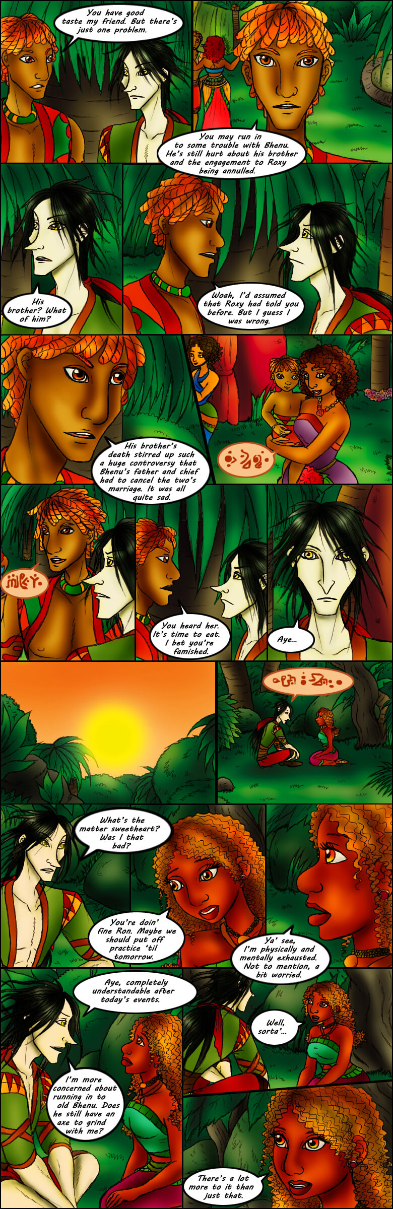 Page 140 – A Good Word Part 2