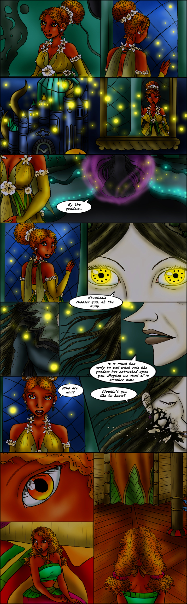 Page 154 – Khethania's Will