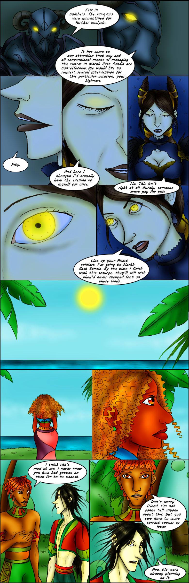 Page 167 – Crisis Part 3