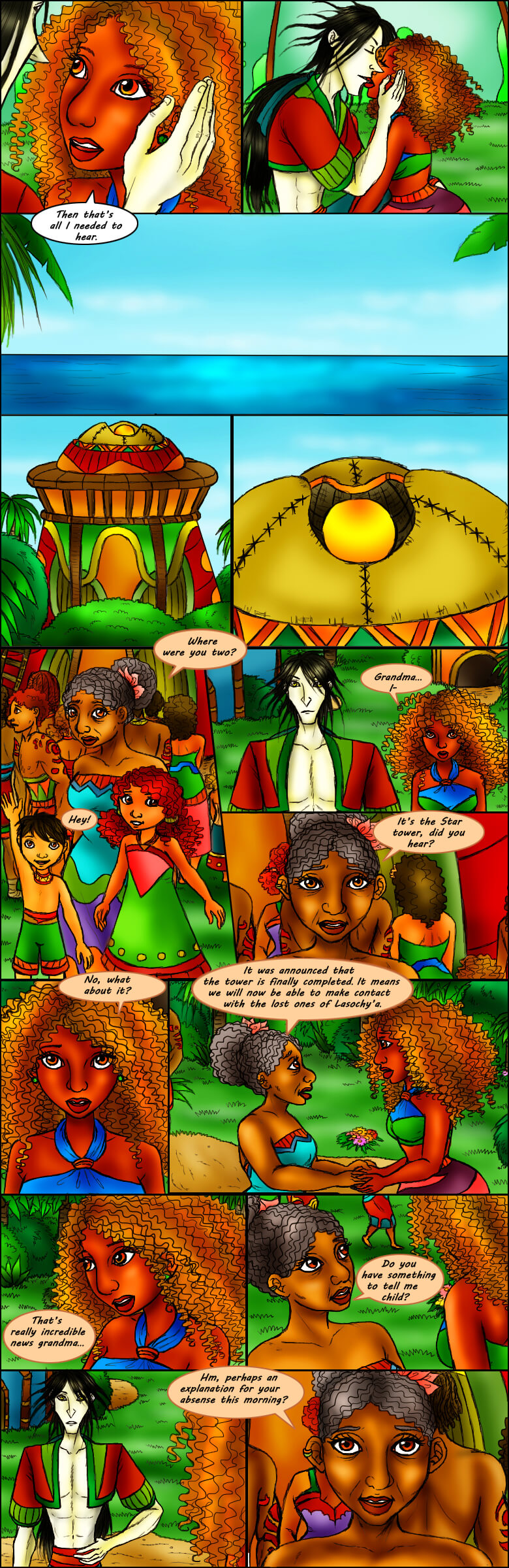 Page 173 – Lost In The Thickets Part 2