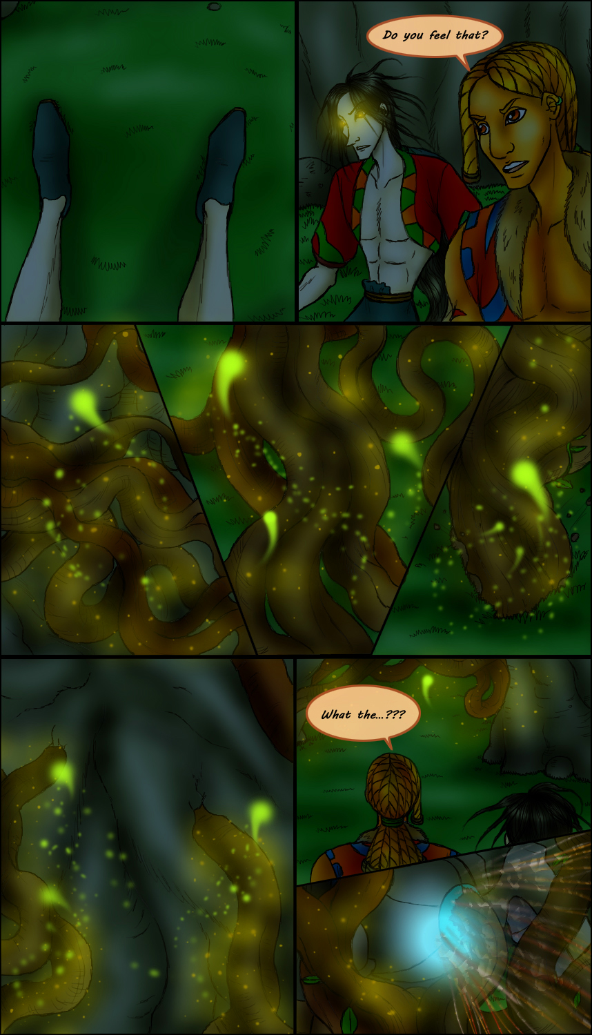 Page 216 – Nature's Touch