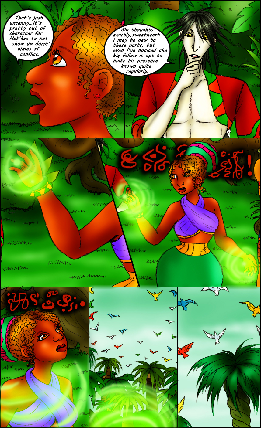Page 218 – Giant In Repose