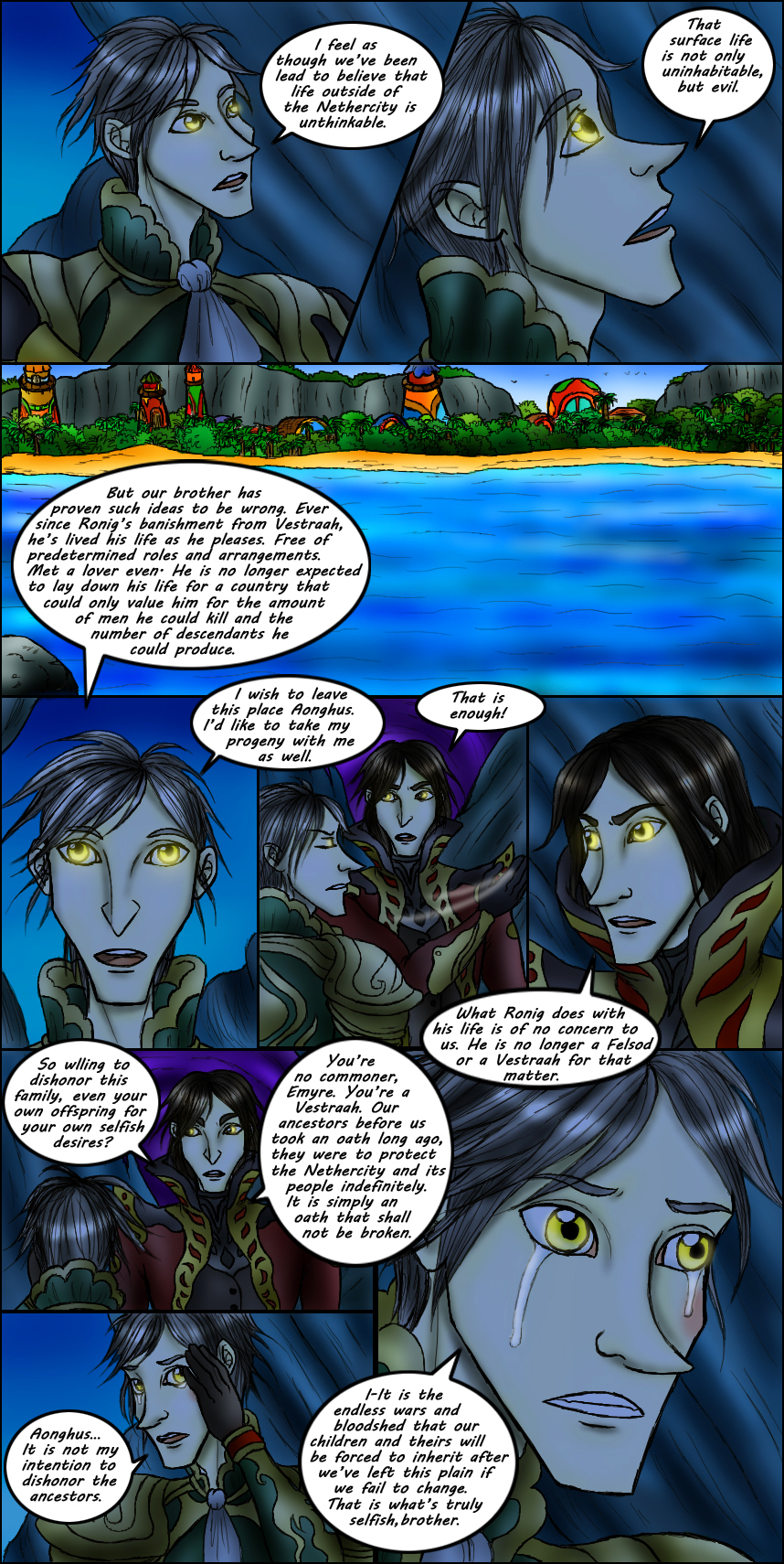 Page 229 – An Unbroken Oath