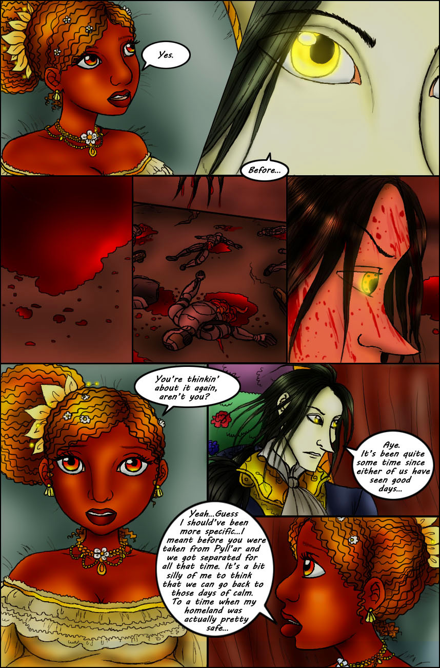 Page 242 – Before The Chaos Part 2