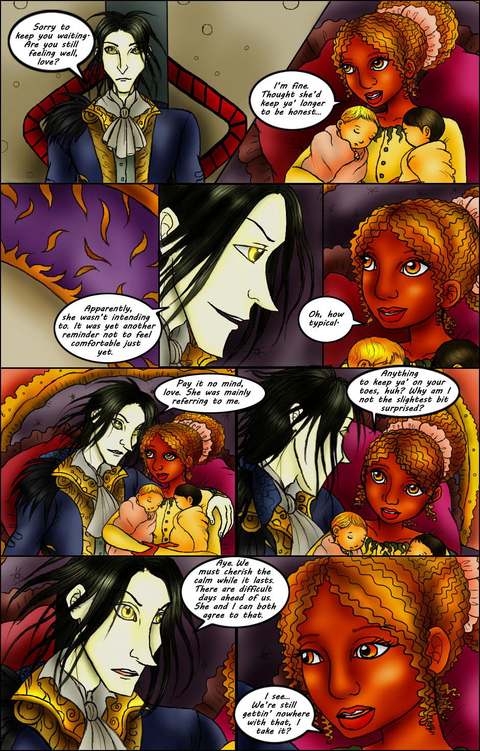 Page 270 – The Calm