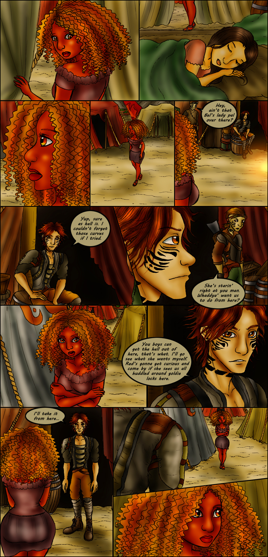 Page 295 – Poking The Bear