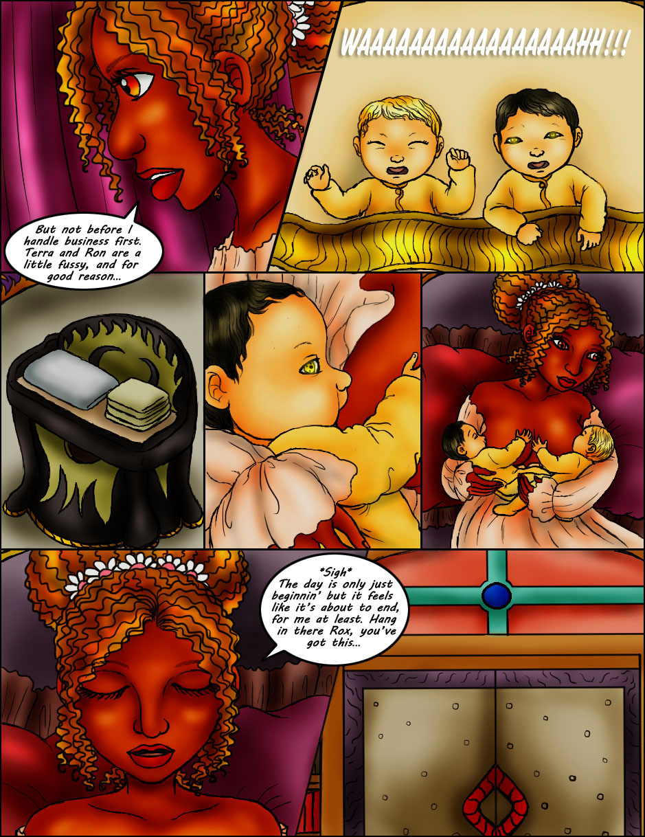 Page 313 – Handle Business
