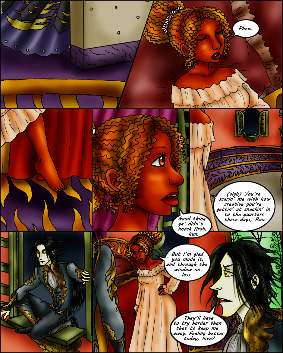 Page 315 – Morning Meet up