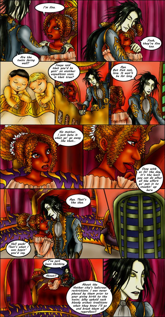 Page 316 - Restrictions